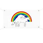 Humping Unicorns Banner