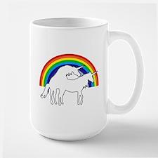 Humping Unicorns Mugs