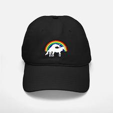 Humping Unicorns Baseball Hat