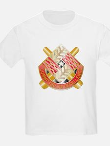 DUI - Tank-Automotive and Armaments Command T-Shirt