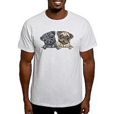 Pug Pals T-Shirt