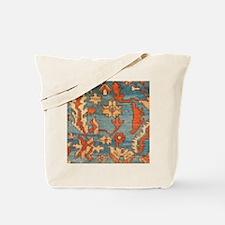 Carpet  Mosaic Design. 2  Tote Bag