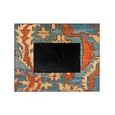 Carpet  Mosaic Design. 2  Picture Frame