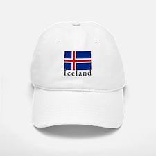 Iceland Baseball Baseball Cap
