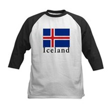 Iceland Tee