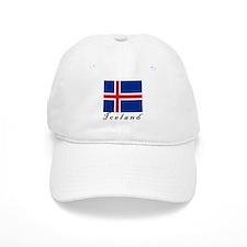 Iceland Baseball Cap