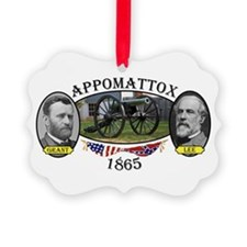 Appomattox Ornament