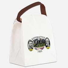 Appomattox Canvas Lunch Bag