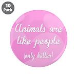 Animals are Like People 3.5