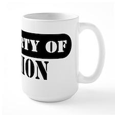 Property of Damion Mug