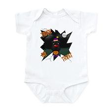 Shar-Pei Clown Infant Bodysuit