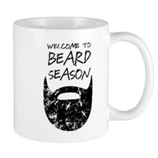 Welcome to Beard Season Mugs