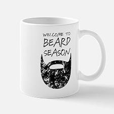 Welcome to Beard Season Mugs