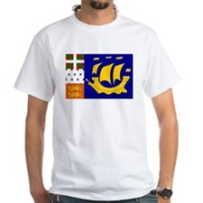 St Pierre and Miquelon Shirt