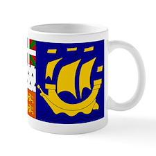 St Pierre and Miquelon Small Mug