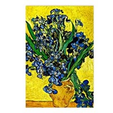 Van Gogh - Still Life wit Postcards (Package of 8)
