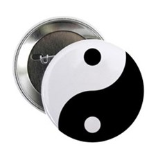 "Tai Chi 2.25"" Button (100 pack)"
