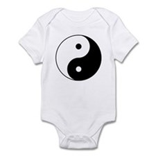 Tai Chi Infant Bodysuit
