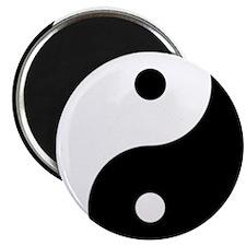 "Tai Chi 2.25"" Magnet (10 pack)"