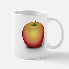 Macintosh Apple Mugs