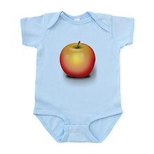 Macintosh Apple Body Suit