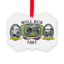 Bull Run (1) Ornament