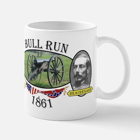 Bull Run (1) Mugs