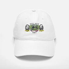 Bull Run (1) Baseball Baseball Baseball Cap