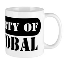 Property of Cristobal Mug