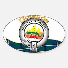 Douglas Clan Decal