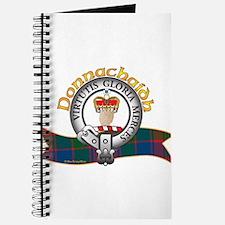 Donnachaidh Clan Journal