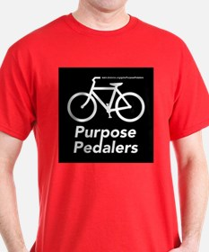 Purpose Pedalers T-Shirt