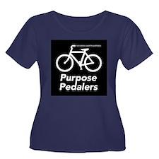 Purpose Pedalers T
