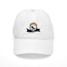 Davidson Clan Baseball Baseball Cap