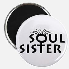 Soul Sister Magnet