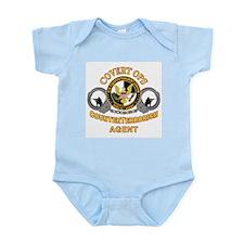 CounterTerrorism Infant Bodysuit