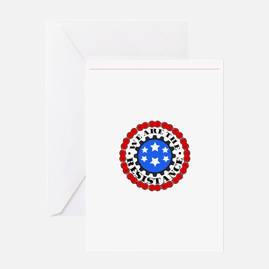 Cute Human rights day Greeting Card