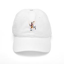 Funkin' Nightmare Baseball Cap