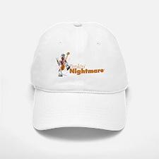 Funkin' Nightmare Baseball Baseball Cap