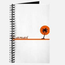 Lanai Journal