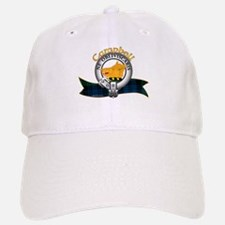 Campbell Clan Baseball Baseball Baseball Cap