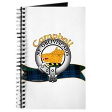 Campbell Clan Journal