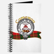Cameron Clan Journal