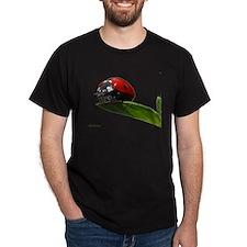 The LadyBug T-Shirt