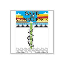 STC Emergence Sticker