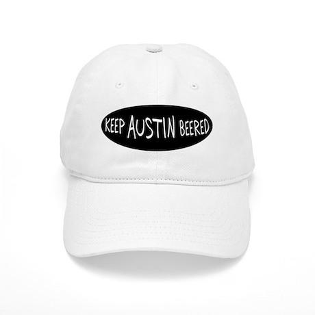 Keep Austin Beered Cap