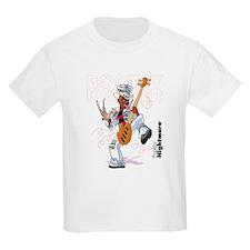 Funkin' Nightmare Kids T-Shirt