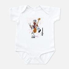 Funkin' Nightmare Infant Bodysuit