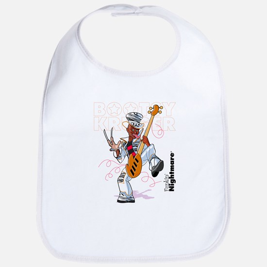 Funkin' Nightmare Bib