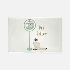 Pet Sitter Magnets